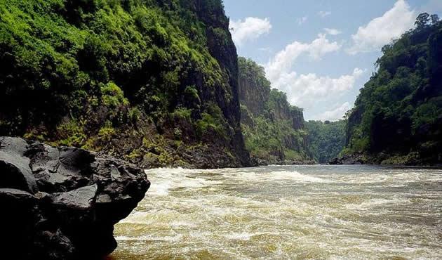 Batoka Gorge