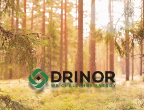 Drinor Introduces Revolutionary Biomass Dewatering Innovation