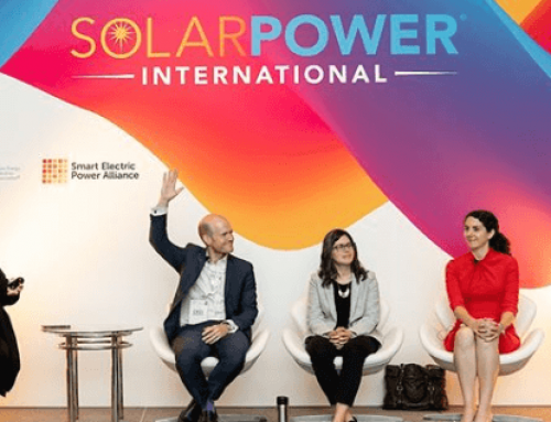 Solar, Storage, and Smart Energy Expo Begins January 16th in California