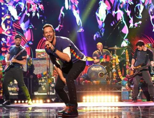 BEST PRACTICES: UK Band Coldplay Pauses Tour to Develop Their Plan for Eco-Friendly Concerts