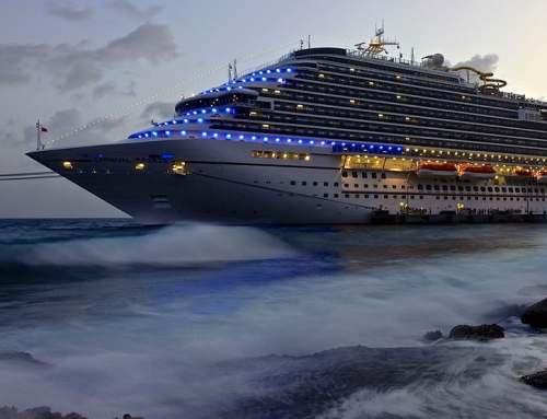 BEST PRACTICES: Cruise Leader Carnival Joins Ocean Plastics Leadership Network to Remedy Ocean Plastics Crisis