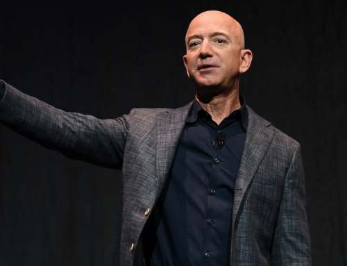 Jeff Bezos Just Announced a $10 Billion Donation to Combat Climate Change