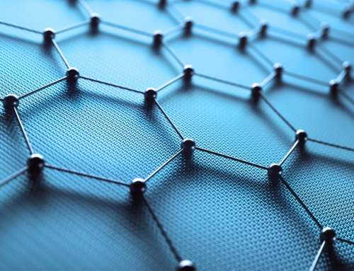 Researchers Have Found a Way to Make Graphene Out of Trash