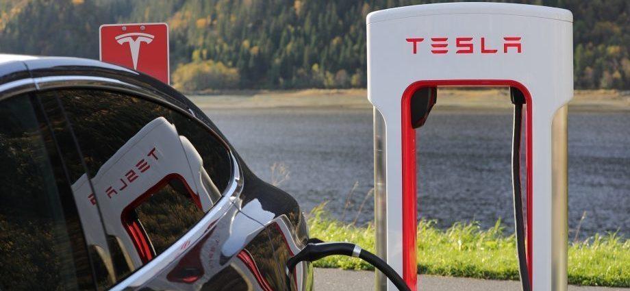 Electric Car Insurance Tesla