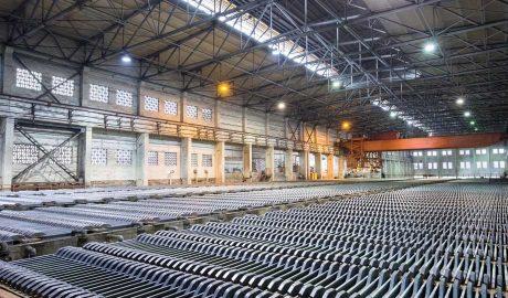 zinc electrowinning workshop