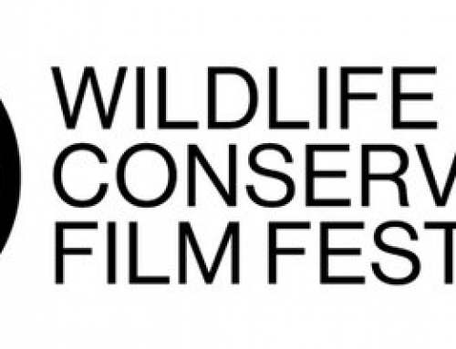 The Wildlife Conservation Film Festival is 10/17-10/27