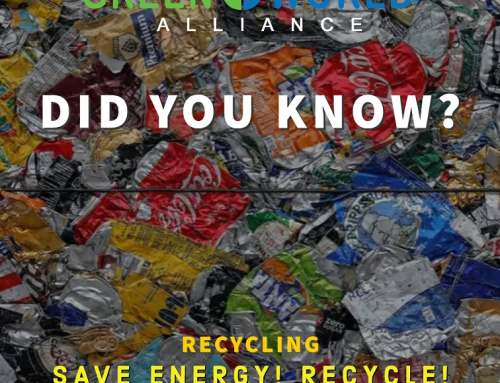 DID YOU KNOW? Recycling myths…