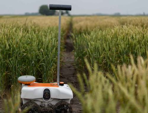EarthSense is Greening the Agriculture Industry With Machine Learning