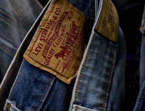 BEST PRACTICES: Levi Strauss & Co. Revamps Chemical Screening in Apparel Supply Chain