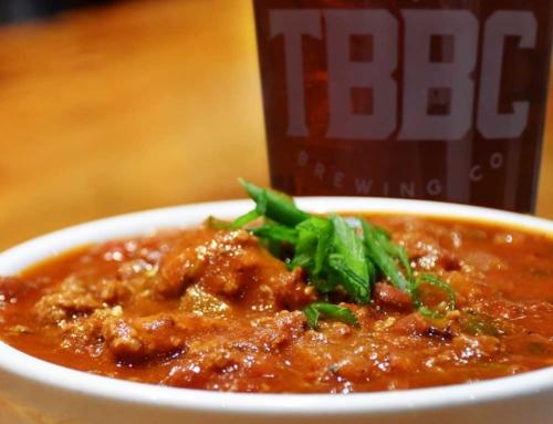 Breweries Serve Up Satisfying Beer Soups