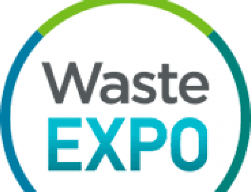 The 2019 Waste Expo Showcased a Variety of Sustainable Companies and Thought Leaders