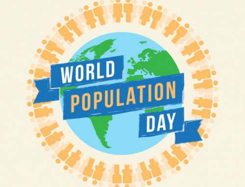 World Population Day is July 11th