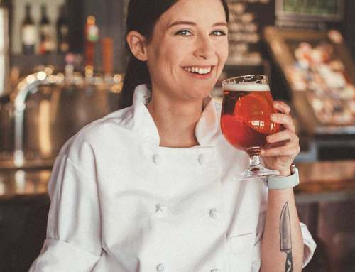 Chef Leah Ewing: From Fry Maven to Fat Bottom Brewing
