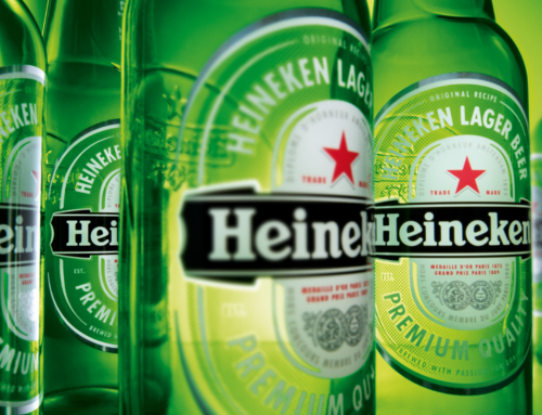 Heineken Commits to Renewable Energy