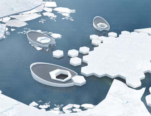 New Proposal to Refreeze the Arctic Promises Environmental Benefits