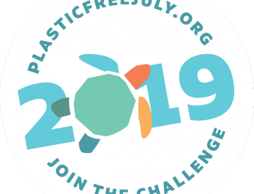 Plastic Free July is Nearly Halfway Over But it's Not Too Late to Join in