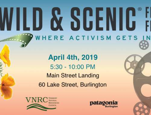 Wild & Scenic Film Festival This Thursday