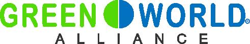 GREEN WORLD ALLIANCE Logo